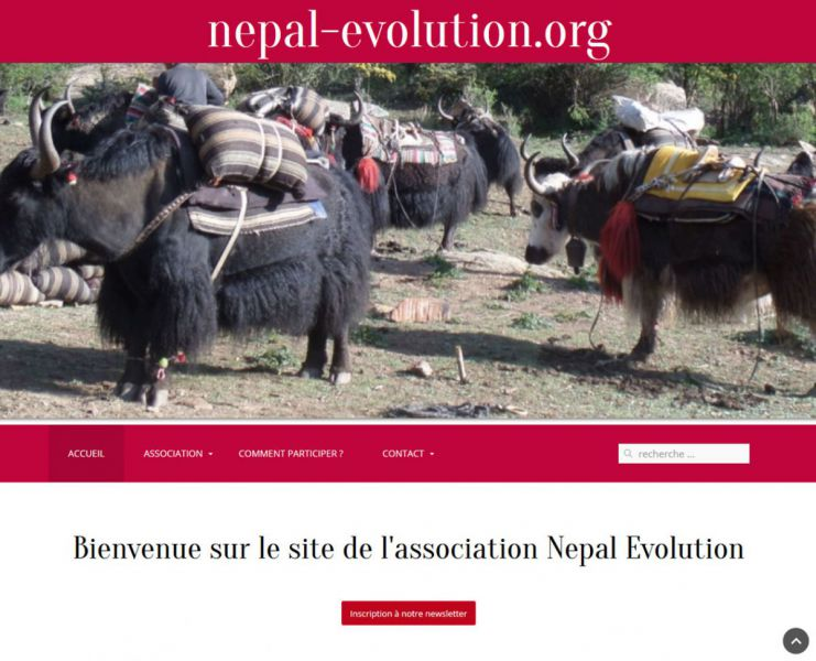 nepal-evolution